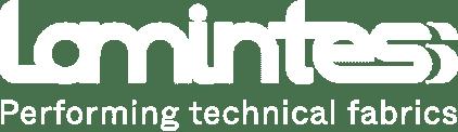 Logo Lamintess performing technical fabrics