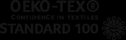 Oeko tex logo Lamintess produzione di tessuti tecnici